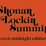Shonan Locking Summit - Promo Mix (6/14/16)