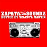 Zapata Radio Soundz 80#
