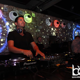 Camilo Franco - Live @ Be / Toolroom Knights Party, Space Ibiza Terrace  - 29.08.2012