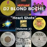 "Dj Blond Boche ""Heart Shots (Volume 2)"""