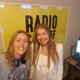 Making The Diff 2018 Show 6 - With Guest Wendy Hobbs Ambassador for Dreams & Wishes Charity