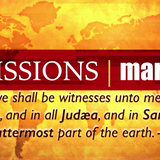 The Partnership of Missions - Audio