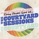 Tony Fever live at Courtyard Sessions, April 2014