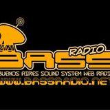 Daleduro @ Bassradio HQ, August 2007 [www.bassradio.net]