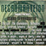Necromanteion - Communion 46