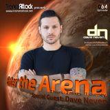 Enter The Arena 064: G:Core! & Dave Neven