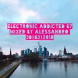 ELECTRONIC ADDICTED 67 ||MUSIKMESSE EDITION