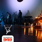 YAK @ Entrevista en Super 949 FM 30-04-2015