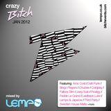 Lempo - Bitch Mix January 2012