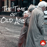 Jesus Peace Radio - ep. 116 - 11.18.2018 [The Time of Old Age]