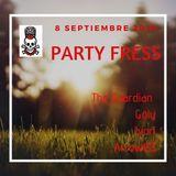 Göly @ Party Fresh (2018-09-08) Part 1