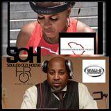 SOULED OUT Pop-Up Mix by DJ Kelly Kel & DJ Wali B