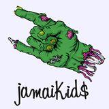 Jamaikids - Halloween Special Selection