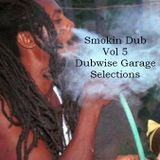Smokin Dub Vol 5 - Feat Long Beach Dub Allstars, Dubious Visions,Thievery Corporation,Barington Levy