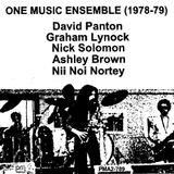 PMA2-789 One Music Ensemble (1978-79) track 2 Something For Lauraine (Panton)