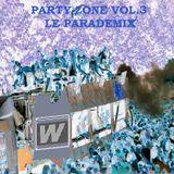 DJ W PARADEMIX