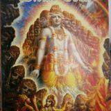 Thee-O - Divyani Atma (Divine Soul) side.II  1996