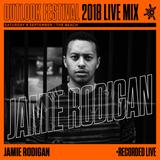 Jamie Rodigan - Live Series 2018