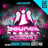 Bounce Heaven - Podcast 05 Andy Whitby & Groove Control 2018 [UKBOUNCEHOUSE.COM]