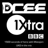 BBC 1xtra UKG mix