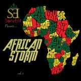 African Storm Vol. 1 - SonyEnt