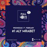 #1 Aly Mrabet // Full Love Sessions By Yuka