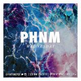 PHNM Live From Fortune - Portland Oregon -  10-14-2015