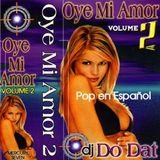 Dj Do-Dat - Oye Mi Amor 2 Side 1