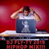 2019 HipHop Mix!!!