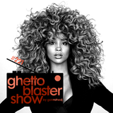 GHETTOBLASTERSHOW #221 (may. 02/15)
