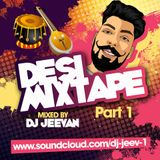 The Desi Mixtape