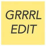GRRRL EDIT / Episode 1 / Nik Nak
