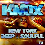 New York Deep & Soulful 73