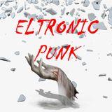 ELETRONIC PUNK #1 RASGANDO