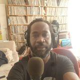 THE REGGAE ROCK FROM 'Mi-Yard' on Mi-Soul Radio 15/4/20