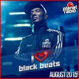 Planet Radio Black Beats 2015 Vol 08 (27.08.2015)