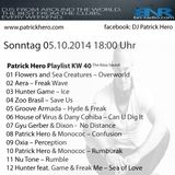 Patrick Hero - I Love Clubmusic on BN Radio KW 40.mp3