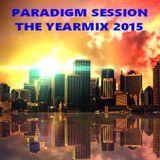 PARADIGM SESSION - The Yearmix 2015 -