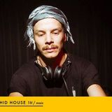 RACHID HOUSE - Middle Eastern Funk, Ye-Ye & Psychedelic music - 06/02/2017 - RADIODY10.COM