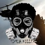 Simia Killer - MANCORITA MIX (Trap Latino Mix Vol.1)