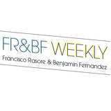FR & BF WEEKLY #27 - Alan Tursky Set