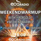 WeekendWarmUp [3rd of February]