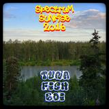 Spectrum Sunrise 2016 - TunaFishBoi