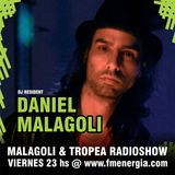 DANIEL MALAGOLI - TRANCE Dj set @ Malagoli&Tropea RADIO SHOW
