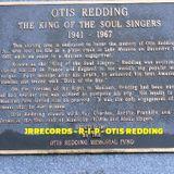 #FOR ALL THE OTIS REDDING FANS#SOUL TIME#@JRRECORDS