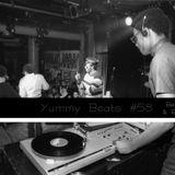 YB #58 |DJ Shadow, Aphex Twin, Outlines, Jurassic 5, Woodie Smalls, Peter Clinton, Sevdaliza, Fatima