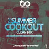 #TheCookOutMix// HIPHOP // UK RAP // AFROBASHMENT //R&B // BASHMENT FOLLOW@DJGAVINOMARI