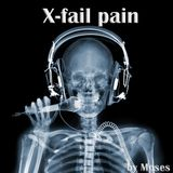 X-fail pain by Moses