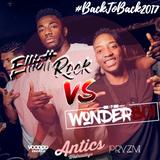 Pryzm Leeds Wednesdays - #BacktoBack2017 DjElliot Rock Vs DjWonderBoi