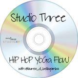 Studio Three - Hip Hop Yoga Flow with @lauren_d_bellagamba